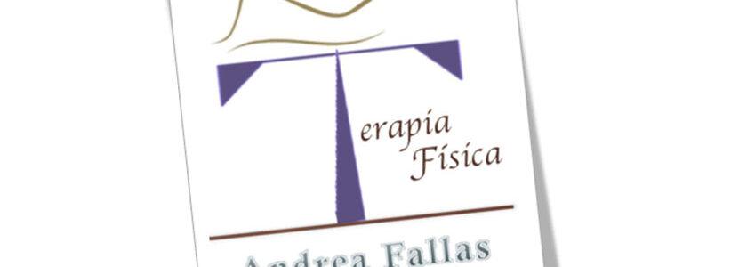 Dra. Andrea Melisa Fallas Meléndez