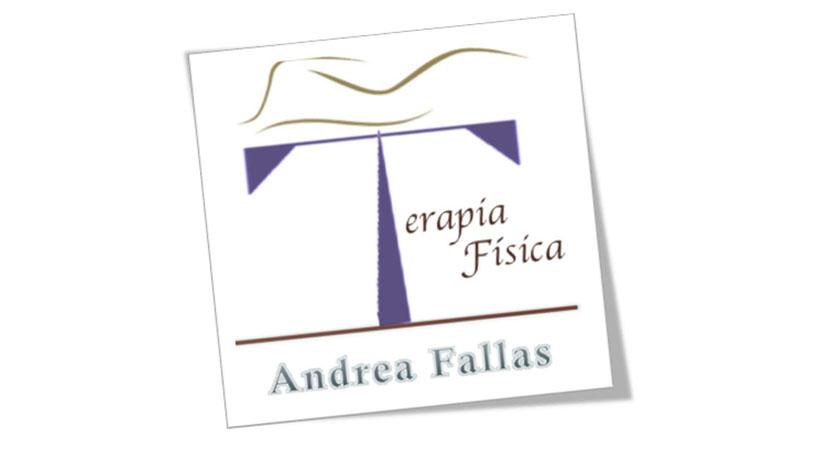 Terapia Física Andrea Fallas