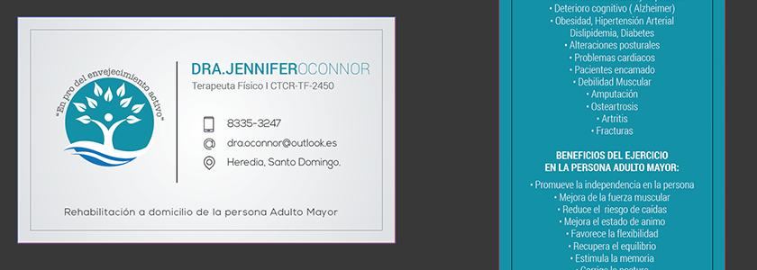 Dra. Jennifer Patricia Oconnor Hurtado