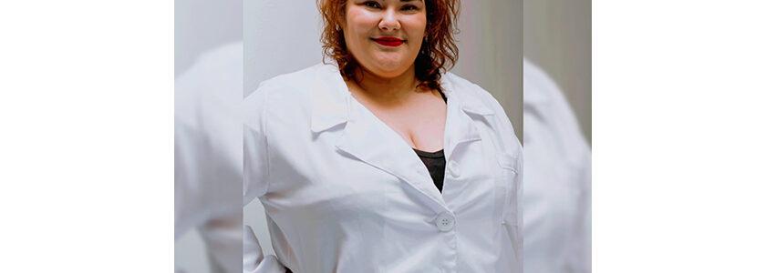 Dra. Jeriam Rodríguez Villegas