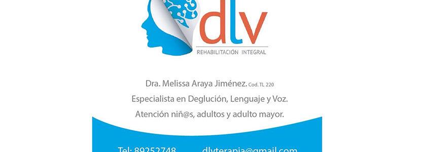 Dra. Melissa Araya Jiménez