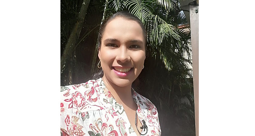 Licda. Francinie Eugenia Ugalde Castillo