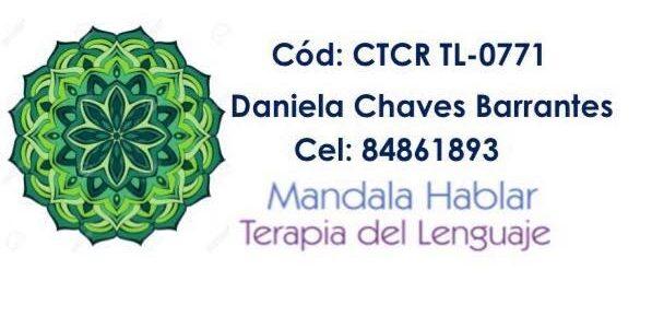 Bach. Daniela Chaves Barrantes